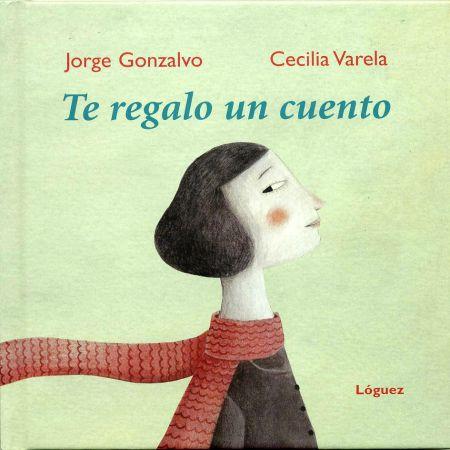 te regalo un cuento Jorge Gonzalvo