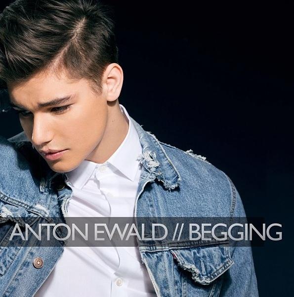 Anton Ewald!!