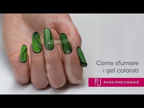 PassioneUnghie Official - YouTube