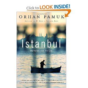 A shimmering evocation, by turns intimate and panoramic, of one of the world's great cities, by its foremost writer. Orhan Pamuk was born in Istanbul and still lives in the family apartment building where his mother first held him in her arms. His portrait of his city is thus also a self-portrait, refracted by memory and the melancholy–or hüzün– that all Istanbullus share: the sadness that comes of living amid the ruins of a lost empire.