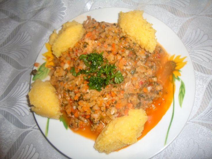 Reteta culinara Varza dulce de post din categoriile Retete de post, Retete vegetariene. Cum sa faci Varza dulce de post