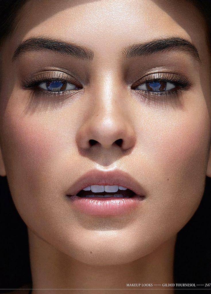 Rae Morris - Makeup Masterclass book preview 6