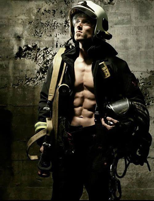 Hot firmen | Bilbao Firefighter 2011 Calendar | Sexy Hot Firemen | Shirtless Pics ...