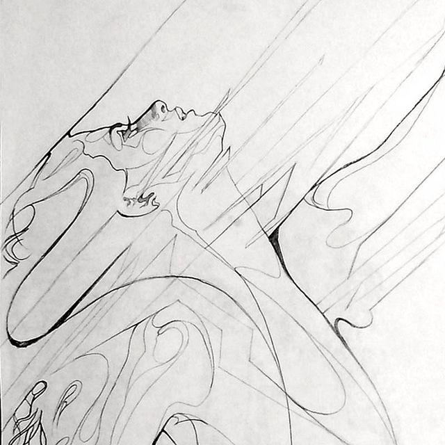 Sketch Detail | Flickr - Photo Sharing!
