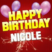 Image result for happy birthday nicole images