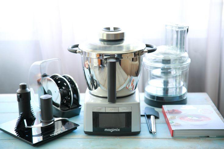 J'inaugure une nouvelle catégorie sur le blog, le test de matériels, robots culinaires. Etant régulièrement sollicitée quant à mon avis sur tel ou tel robot, je pense que cette catégorie ne sera vraiment pas de trop pour les futurs acheteuses soucieuses...