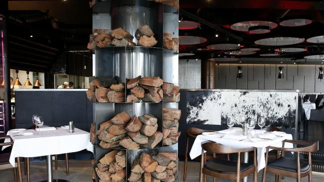 Moo Moo The Wine bar and Grill shows off luxe revamp | GoldCoastBulletin