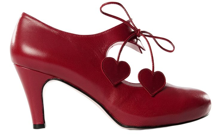 The iconic Jodie shoe by Minna Parikka. Hello wedding planner shoes! Must. Have.  www.lovejune.com.au