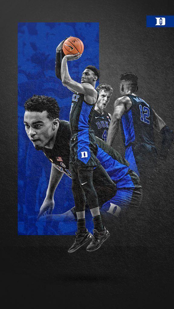 Pin By Audrey Ridge On Duke Basketball Duke Blue Devils Basketball Duke Basketball Basketball Wallpaper