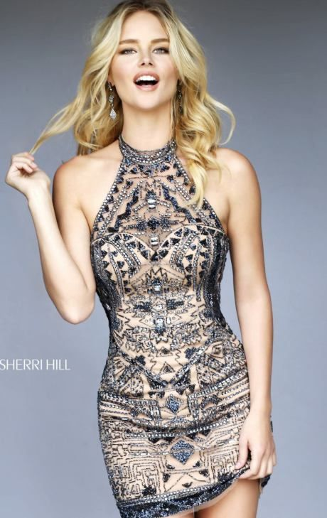 Sherri Hill 1981 by Sherri Hill More