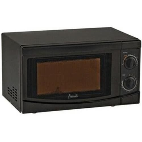 overview for Avanti Products Avanti Mo7082mb Black Microwave .7Cf Manual Best Microwave not only practical and economical it39s stylish too Available with a variety of today39s most popular features this handy microwave is well suited for the dorm room office cottage or kitchen  You buy...