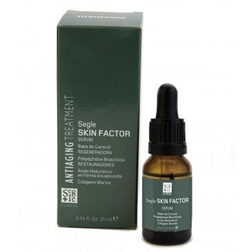 SEGLE CLINICAL Sérum Skin Factor, 15 ml.