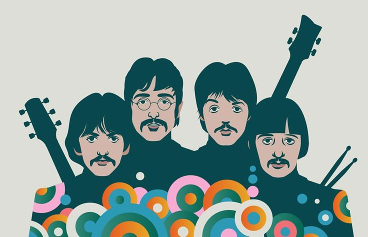 The Beatles rompieron récord en Spotify; Conoce sus canciones más escuchadas - http://webadictos.com/2016/01/22/the-beatles-record-en-spotify/?utm_source=PN&utm_medium=Pinterest&utm_campaign=PN%2Bposts