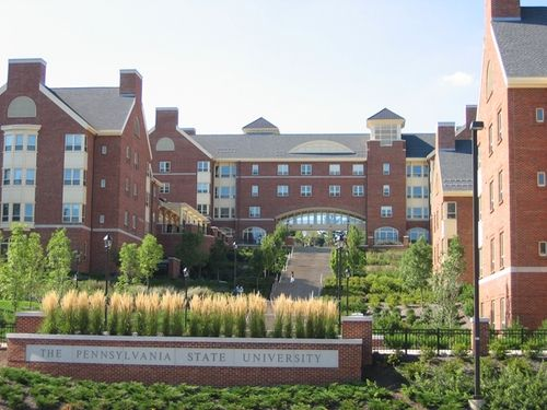 Pennsylvania State University--University Park | Penn State | Photos | Best College | US News