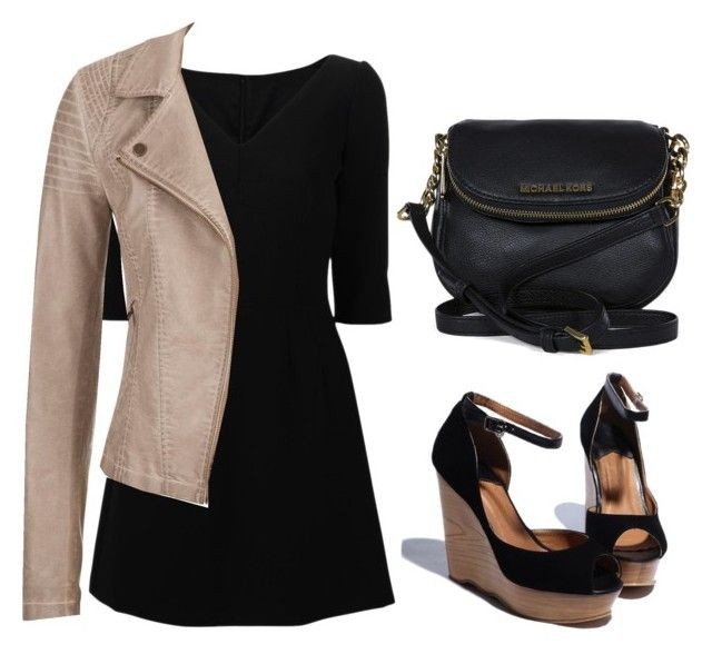 """""""Easy. Sexy. Smart."""" by ro-mondryk on Polyvore featuring Dolce&Gabbana, Michael Kors and maurices"""