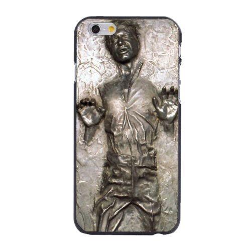 Cheap Star Wars Han Solo caso de la cubierta para Huawei Ascend p6 p7 p8 lite Honor 3C 4C 4 X 6 7 Mate 7 8 S, Compro Calidad Del teléfono bolsos y estuches directamente de los surtidores de China:                    Usted puede enviarnos su foto, texto o logotipo, entonces vamos a hacer una única caja del teléfono s
