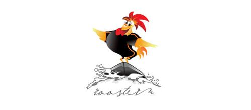 roosterm logo