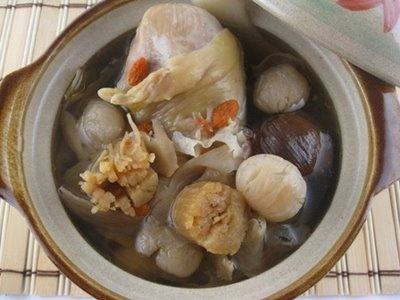 What Chinese Food Is Good To Replenish Blood