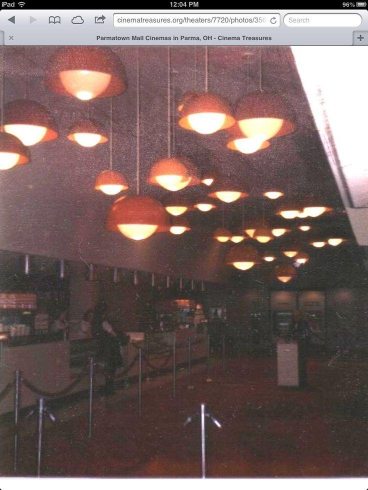 General Cinema ParmaTown Mall