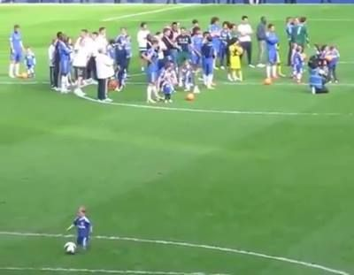 Still more time on the pitch than Michy Batshuayi...