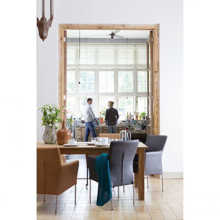 85 best Eettafels bij Meubelpartner.nl images on Pinterest