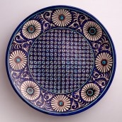 Rishtan Contemporary Platter at www.arastan.com