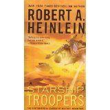Starship Troopers (Mass Market Paperback)By Robert A. Heinlein