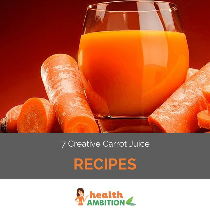 When was the last time you ate five large carrots in one sitting? Probably never unless you're a juicer! Carrots are packed with vitamins, minerals, antioxidants and phytonutrients. They also are a good source of fiber, starch and natural sugars which make them great for boosting your energy, so be sure to include them in …