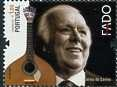 Postage Stamps - Portugal 2011 Art-Music - Carlos do Carmo