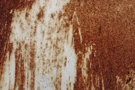 Znalezione obrazy dla zapytania rdza