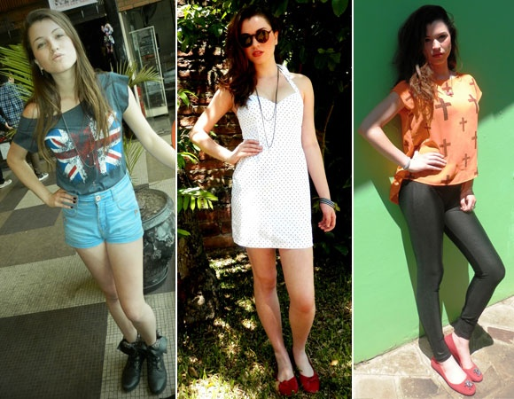 It Girls: Thelma Kaminski, 19 anos, Porto Alegre (RS)! - It Girls - CAPRICHO