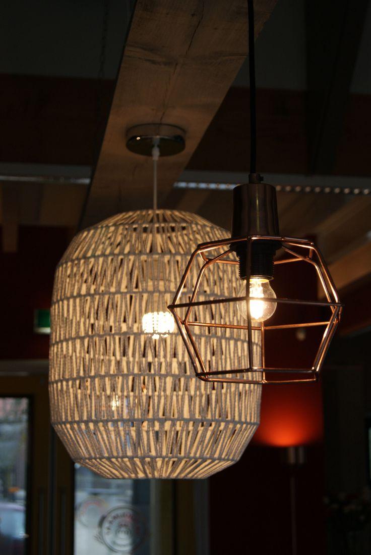 Combineren #Lamp #Light #interior #interieur #Design #Woningwens #Hooijmaat #Project #Design lamp #Verlichting #durf #Dare #Try #Like