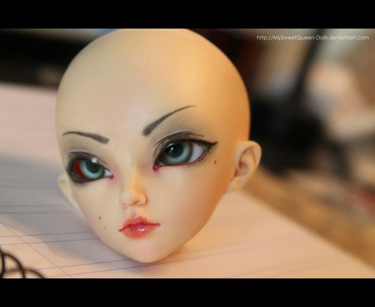 18 Best Images About Doll On Pinterest | Studios Flora And Body Parts