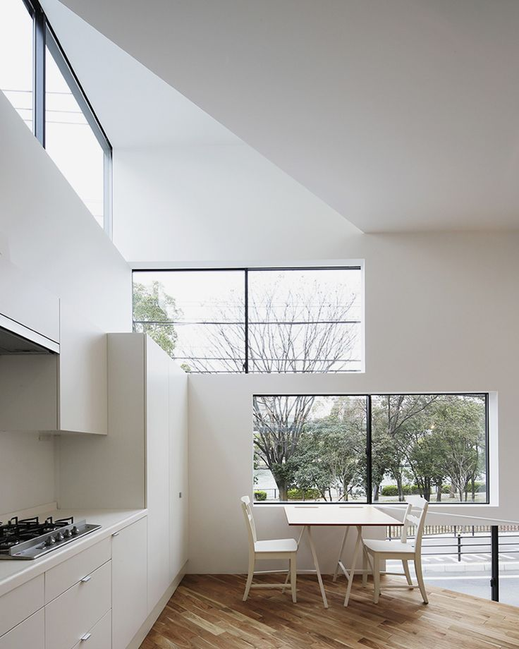 house in osaka / alphaville