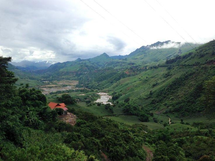 Thung lũng