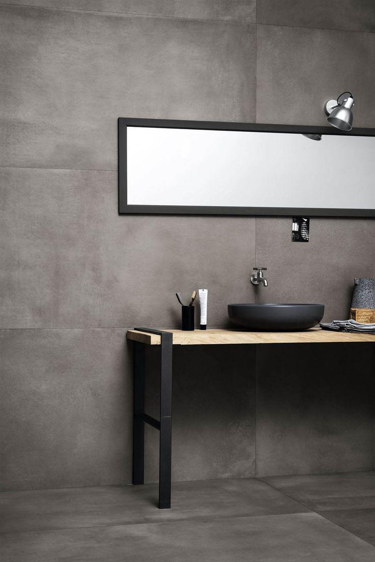 Powder ceramic tiles Marazzi_7691
