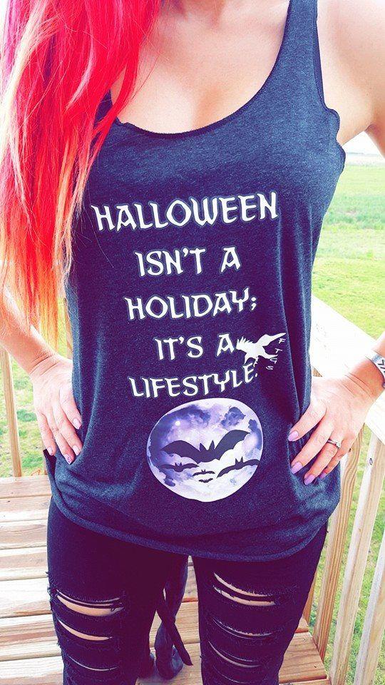 Halloween isn't a holiday; it's a lifestyle. - SHOPFTGS : FTGS : WWW.SHOPFTGS.COM