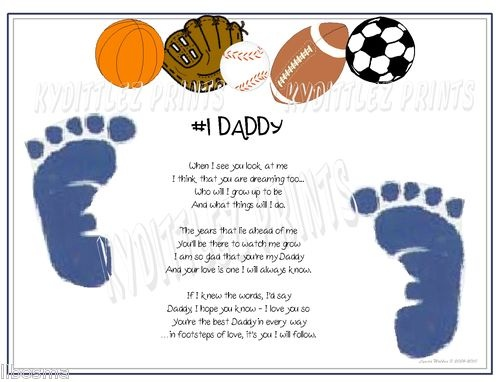 fathers day limerick poems
