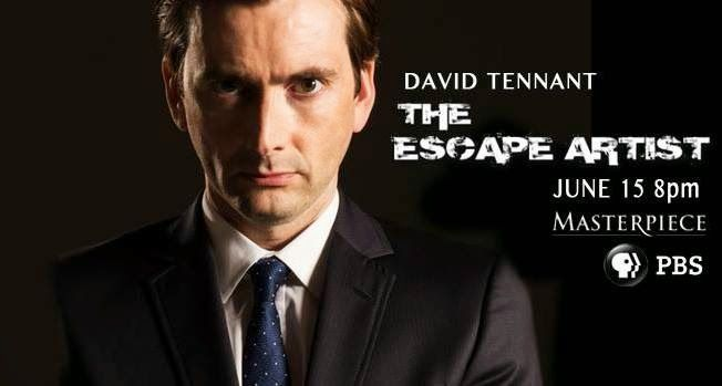 USA: The Escape Artist Starring David Tennant Opens The PBS Masterpiece Mystery Season | David Tennant News From www.david-tennant.com