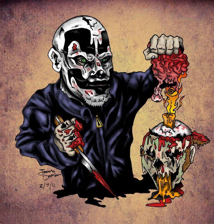 šialený klaun Posse Zoznamka Zobraziť pieseň Staroba je zabíjanie môjho datovania život