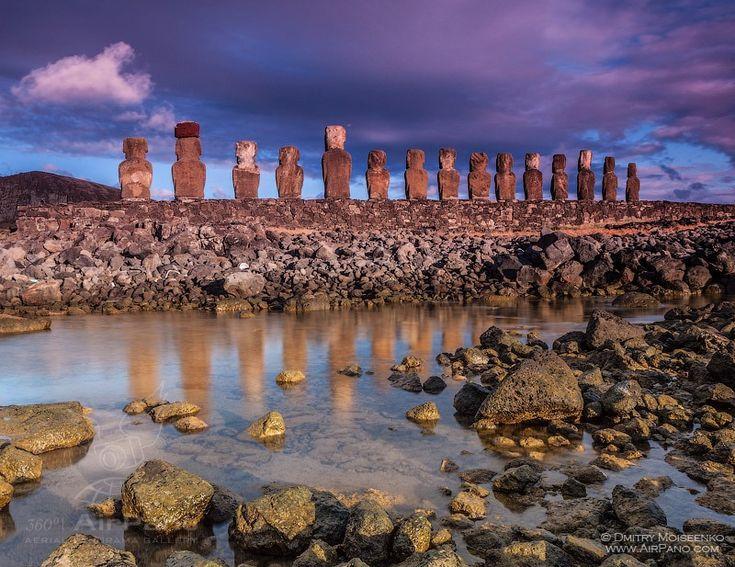 Easter Island, Isla de Pascua, Rapa Nui