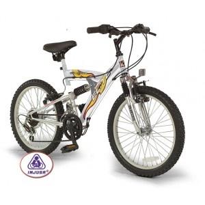 Bicicleta niño en http://www.tuverano.com/bicicletas-infantiles/486-bicicleta-nino.html