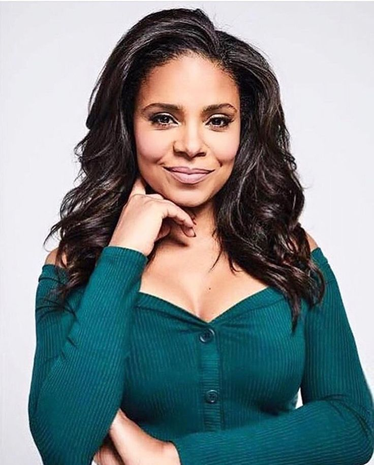 "Sanaa Lathan (@sanaalathan) on Instagram: ""Thank you @variety! #emmycontenders portrait #ShotsFired """