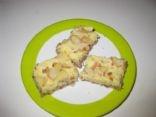 Lightened Up Lemon Bars - SparkPeople Recipe