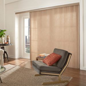 Window Curtains For Sliding Glass Doors