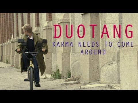 Duotang - Karma Needs To Come Around (official video) - YouTube
