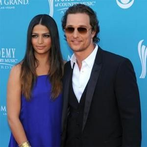 Mellencamp sang at Matthew Mcconaughey's wedding