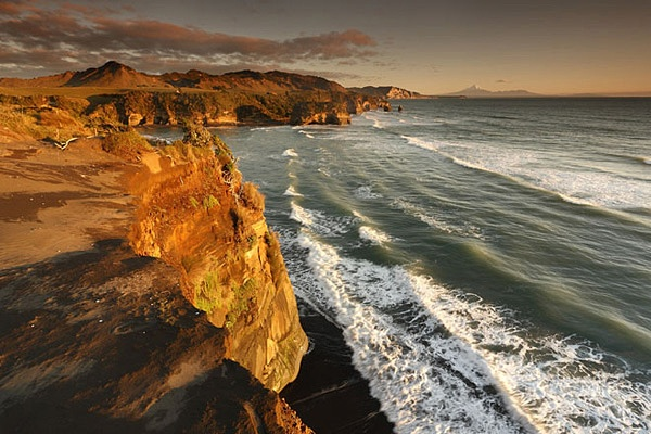 Stills Photo Tours, David Still - New Zealand, Taranaki