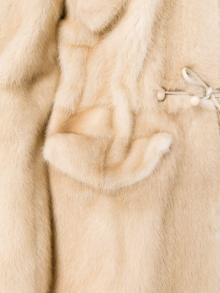 Liska пальто 'Chantal', парка из меха норки, парка зимняя, парка норковая, мех норки, парка пальто норковое, Можно сшить индивидуально, по вашим меркам, в интернет-ателье Namaha3d. www.livemaster.ru/namaha WhatsApp +380983457224