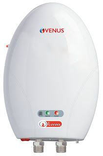Venus Lava Instant 3 -Liter 3L30 3000-Watt Water Heater just for Rs. 2999.0 on Amazon.in